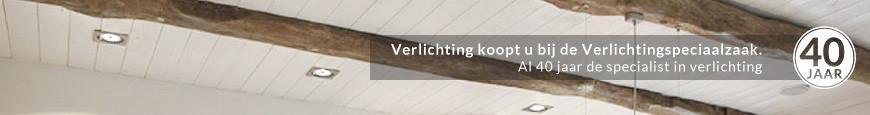 Inbouwlampen assortiment Online Lampen Winkel